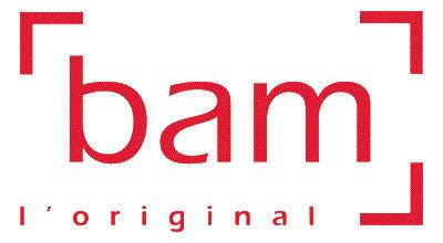 BAM Gig Bag Bas Trombone Softpack Terracotta 4032ST
