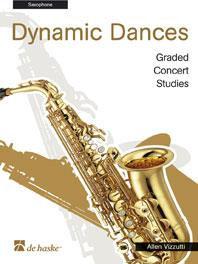 Dynamic Dances - Allen Vizzutti