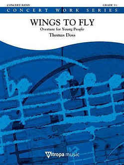 Wings to Fly - Thomas Doss