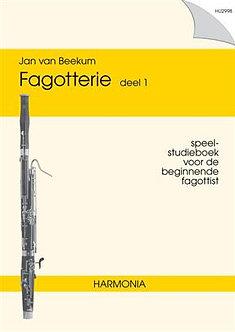 Fagotterie deel 1 - Jan van Beekum