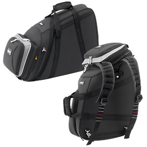 Soundwear Gig Bag Professional French Horn Black