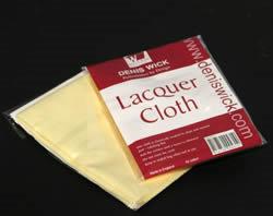 Denis Wick Lacquer Cloth