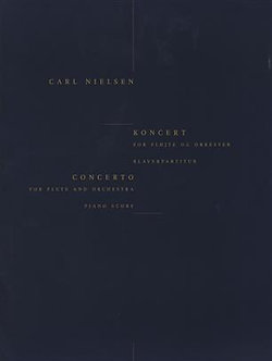 Concerto For Flute And Orchestra - Carl Nielsen