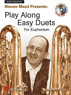Steven Mead Presents: Play Along Easy Duets