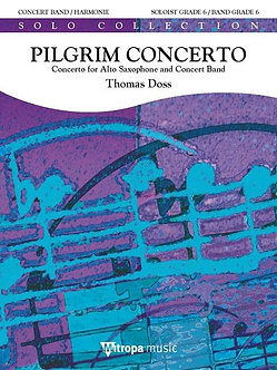 Pilgrim Concerto