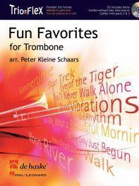 Fun Favorites for Trombone