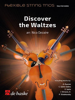 Discover the Waltzes