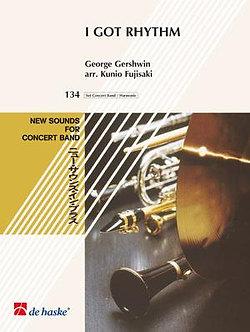 I Got Rhythm - George Gershwin