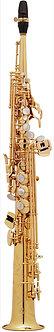 Selmer Soprano Saxofoon SA80 Série II  GG Goudlak