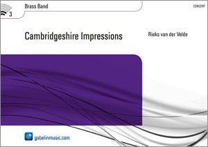 Cambridgeshire Impressions