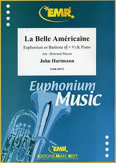La Belle Américaine - John Hartmann