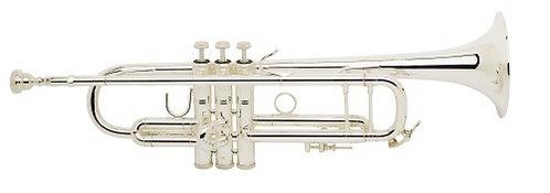 Vincent Bach Bb Trompet 180S-37 Stradivarius