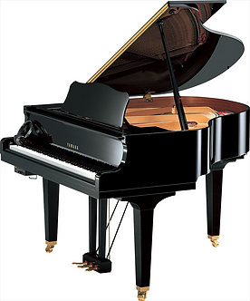 Yamaha GB1K-PE Silent Grand Piano™