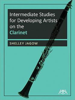 Intermediate Studies for Developing Artists