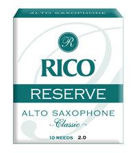 D'Addario Woodwinds Rieten Saxofoon Alto RESERVE CLASSIC