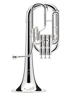 Besson Tenor Horn SOVEREIGN BE950