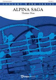 Alpina Saga - Thomas Doss