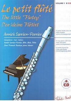 Le Petit Flûté Vol. 1 - Annick Sarrien Perrier