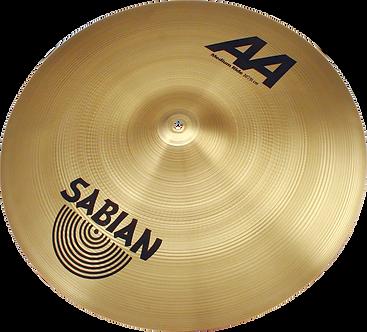 """Sabian Cymbaal AA Ride 20"""" Medium"""