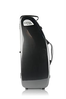 BAM Gig Bag Saxofoon Alto Hightech without Pocket Black Carbon Look 4101XLC