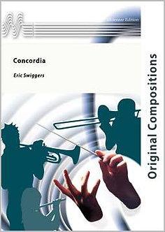 Concordia - Eric Swiggers