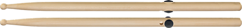 Vic Firth Drumstokken American Custom MapleEntrainement SD1 Hinge-Stix