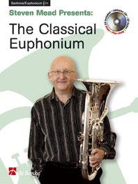 Steven Mead Presents: The Classical Euphonium