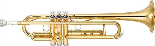 Yamaha C Trompet YTR-4435II Medium Weight Intermediate