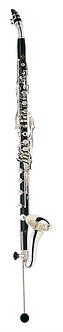 Buffet Crampon Basset Horn PRESTIGE BC1723
