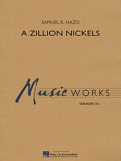 A Zillion Nickels