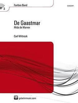 De Gaastmar - Carl Wittrock