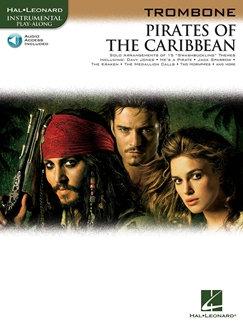 Pirates of the Caribbean - Trombone - Klaus Badelt