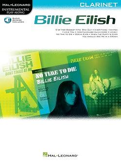 Billie Eilish For Clarinet