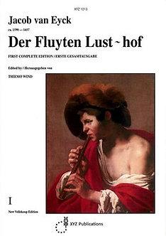 Der Fluyten Lust~hof I - Jacob van Eyck