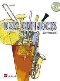 Dizzy on the Rocks - Dizzy Stratford