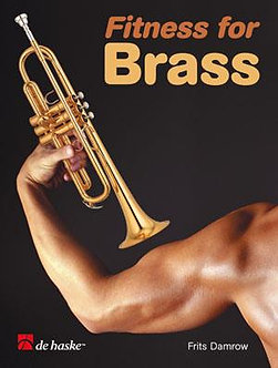 Fitness for Brass (NL) - Frits Damrow
