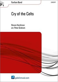 Cry of the Celts - Ronan Hardiman