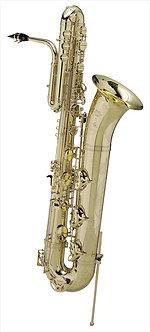 Selmer Bas Saxofoon SA80 Série II - GG Goudlak