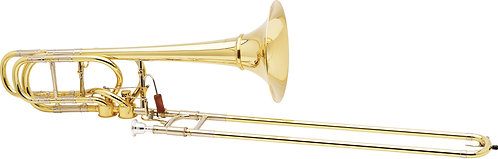 A.Courtois Bas Trombone CREATION 551 NEW YORK