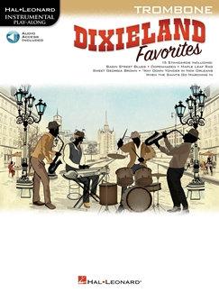Dixieland Favorites - Trombone