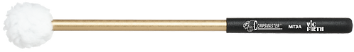 Vic Firth Drumstokken Marching Multi TomTop Soft Wol