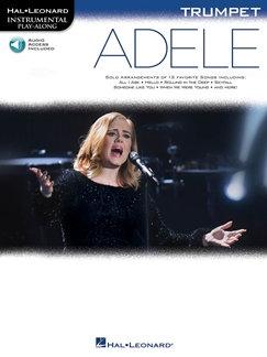 Adele - Trumpet