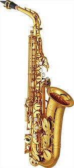 Yamaha Alt Saxofoon YAS-82Z2 Custom
