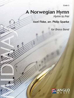 A Norwegian Hymn