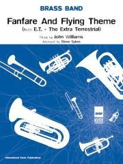 Fanfare/Flying Theme from 'ET' - John Williams