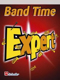 Band Time Expert ( Bb Flugelhorn 2 ) - Jacob de Haan