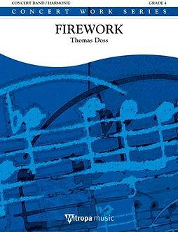 Firework - Thomas Doss