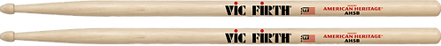 Vic Firth Drumstokken American Heritage Maple5B