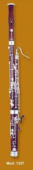 Oscar Adler Fagot Model 1357