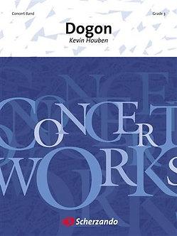 Dogon - Kevin Houben